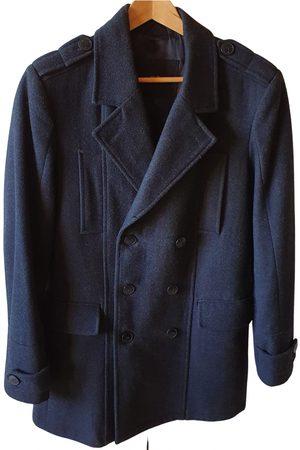 OVS \N Wool Coat for Men