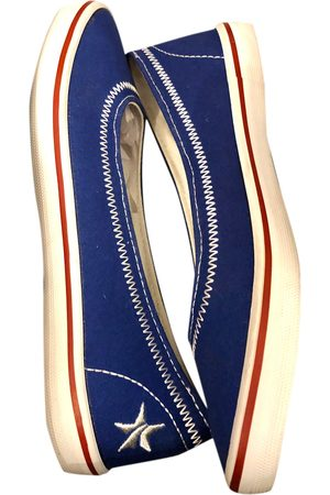Primadonna \N Cloth Ballet flats for Women