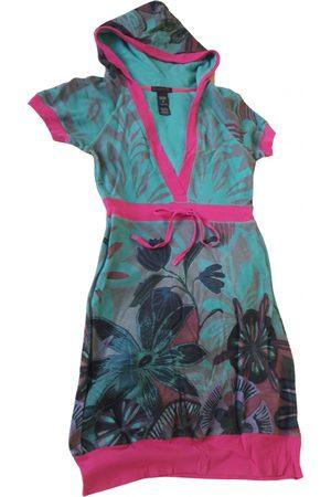 Custo Barcelona \N Cotton Dress for Women