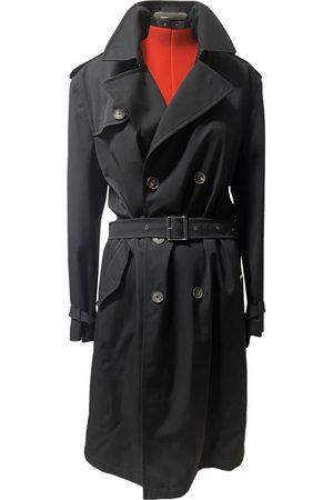 Salvatore Ferragamo \N Wool Coat for Men