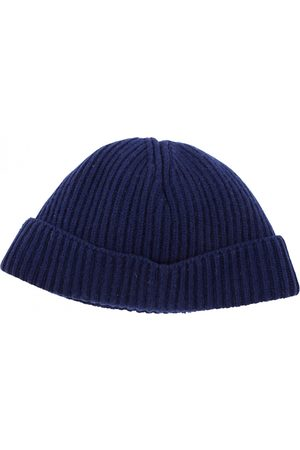 Lanvin \N Wool Hat & pull on Hat for Men