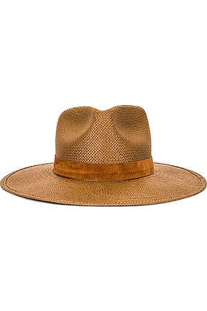 Janessa Leone Alexei Packable Hat in