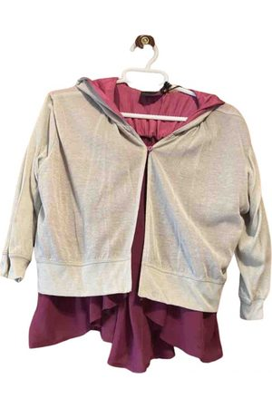 Atos Lombardini \N Silk Jacket for Women