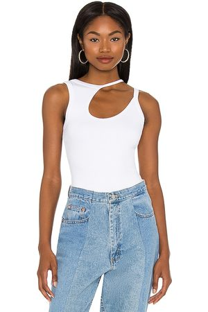 Alix NYC Allen Bodysuit in .