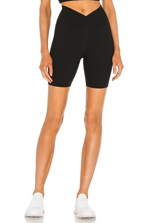 YEAR OF OURS V Waist Biker Short in .