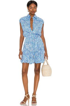 POUPETTE ST BARTH Margo Mini Dress in .