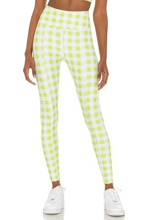 YEAR OF OURS Gingham Rocky Legging in .