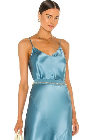 ATM Anthony Thomas Melillo Silk Cami in .