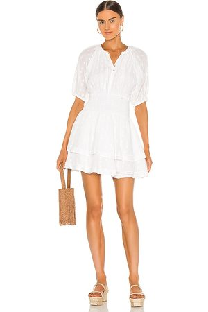 Cleobella Bri Mini Dress in .