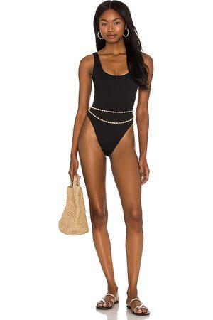 Vitamin A Reese One Piece Bikini in .