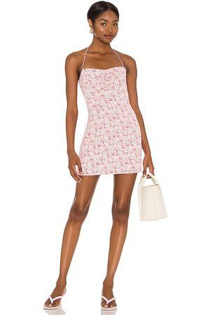 MAJORELLE Lexi Mini Dress in .
