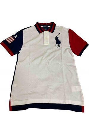 Polo Ralph Lauren \N Cotton Polo shirts for Men