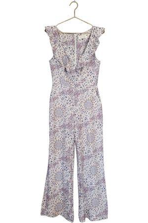 ZIMMERMANN \N Linen Jumpsuit for Women