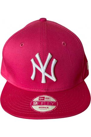 New Era \N Cloth Hat for Women