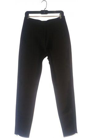 Ellery \N Silk Trousers for Women