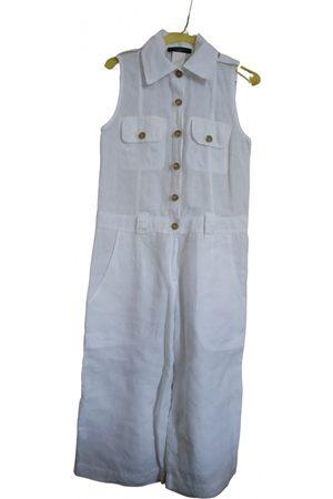 Max Mara \N Linen Jumpsuit for Women