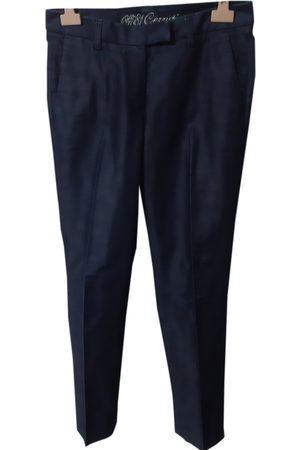 Cerruti 1881 \N Denim - Jeans Jeans for Women