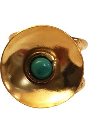 Sylvia Toledano \N Metal Ring for Women