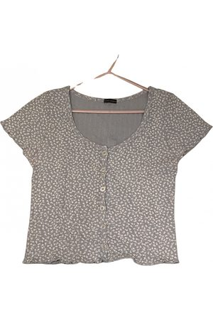 Brandy Melville \N Cotton Top for Women