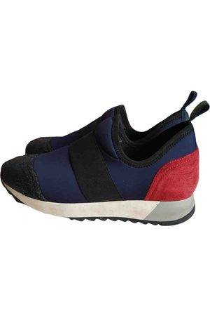 Stokton \N Leather Trainers for Women