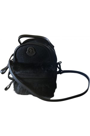 Moncler \N Leather Backpack for Women