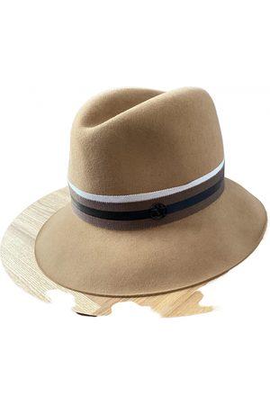 Le Mont St Michel \N Hat for Women