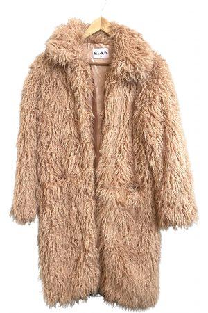 NA-KD \N Faux fur Coat for Women