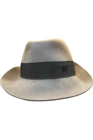 Le Mont St Michel \N Cashmere Hat for Women