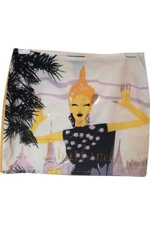 Custo Barcelona \N Cotton Skirt for Women