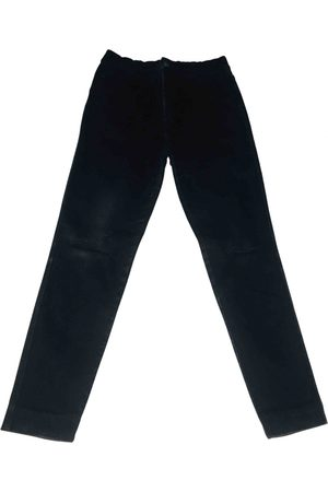 Adored Vintage \N Cotton - elasthane Jeans for Women