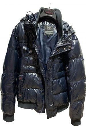 Sanayi 313 \N Leather Jacket for Men