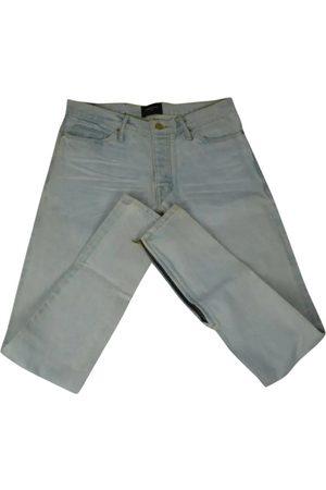 FEAR OF GOD \N Cotton Jeans for Men