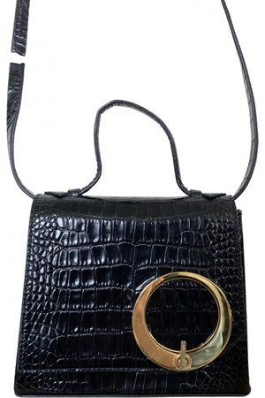 Trademark \N Leather Handbag for Women