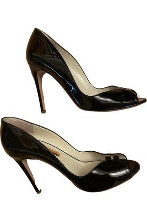 Rupert Sanderson \N Patent leather Heels for Women
