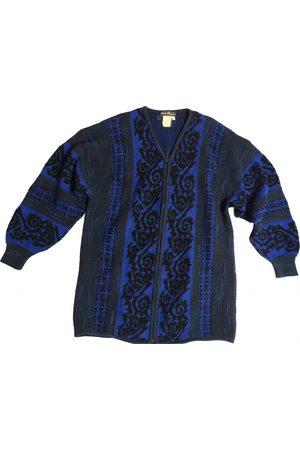 Salvatore Ferragamo VINTAGE \N Wool Knitwear & Sweatshirts for Men