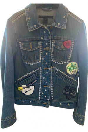 Marc Jacobs VINTAGE \N Denim - Jeans Jacket for Women