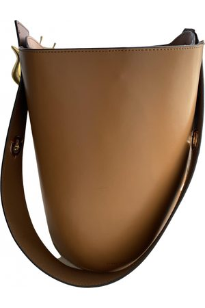 Danse Lente \N Leather Handbag for Women