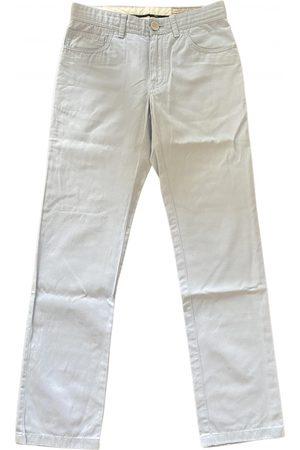 BRIONI \N Cotton Jeans for Men