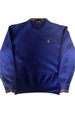 RefrigiWear \N Wool Knitwear & Sweatshirts for Men
