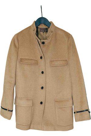 Loewe \N Wool Coat for Women