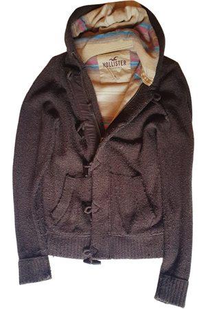 Hollister \N Wool Knitwear & Sweatshirts for Men