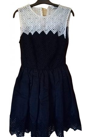Sandro Spring Summer 2019 Lace Dress for Women