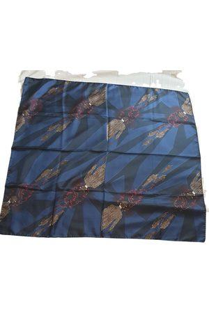 Jean Paul Gaultier \N Silk Scarf for Women