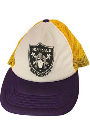 AAPE BY A BATHING APE \N Hat & pull on Hat for Men