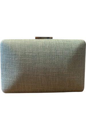 Olga Berg \N Cloth Clutch Bag for Women