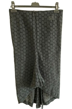 Hood By Air \N Cotton Skirt for Women