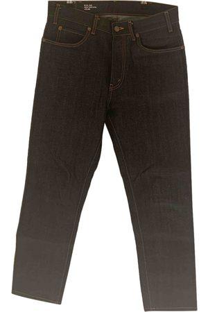 Céline \N Cotton Jeans for Men