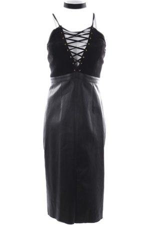 JITROIS \N Leather Dress for Women