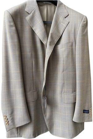 CANALI Men Gilets - Wool vest