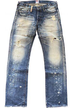 PRPS \N Cotton Jeans for Men